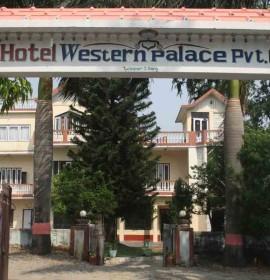 Hotel Western Palace