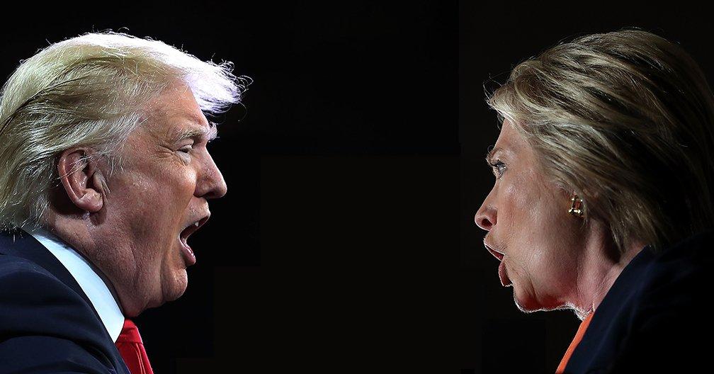 अमेरिकी राष्ट्रपतिको चुनाव आज, सम्पूर्ण विश्वको ध्यान अमेरिकामा