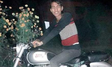 मोटरसाइकल दुर्घटनामा परि गम्भीर घाइते भएका चन्दको उपचारका क्रममा मृत्यु