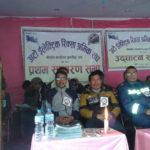 तुलसीपुरमा अटो ईलेक्ट्रिक रिक्सा प्राली