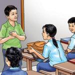 कर्मचारी आन्दोलनले कक्षा आठका विद्यार्थी मर्कामा