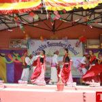 गोरखा मावि तुलसीपुर आठौं बर्षमा, विद्यार्थीहरुको विज्ञान प्रदर्शन