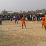 राष्ट्रपति रनिङ शिल्ड प्रतियोगीताका विभिन्न खेलहरु सम्पन्न