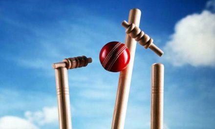 तुलसीपुरमा ईन्टर कलेज क्रिकेट प्रतियोगिता हुने