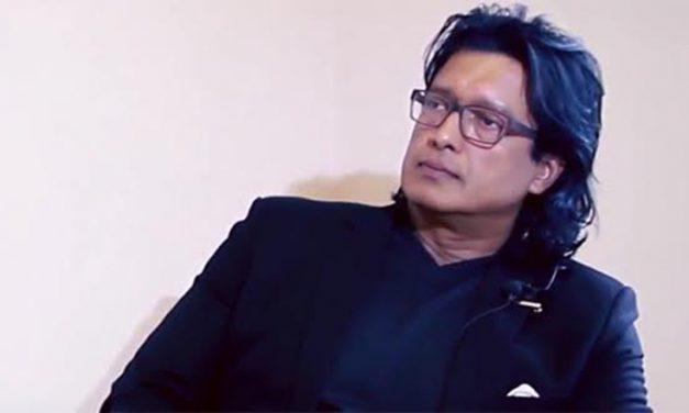 एसियन लेभल क्यूज मेनियाका लागि महानायक राजेश हमाल दाङ आउदै