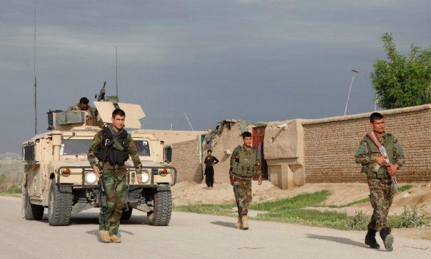 तालीवानीको आक्रमणमा परी अफगानिस्तानमा १५० सैनिकको मृत्यु