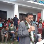 रुकुममा अब सर्बस्वीकार्य र बैधानिक जनसत्ता चल्छ : शर्मा
