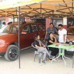 दाङमा रेनो कम्पनीको गाडिहरुमा आर्कषण बढ्दै, दुई हप्ता १२ वटा बुकिङ