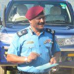 अब गाउँगाउँमा सुरक्षा शिक्षक खटाईन्छ : एआईजी चन्द