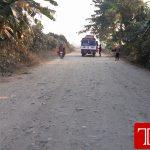 लमही–कोईलावास सडक बिस्तार, मुआब्जा वितरणमा ढिलाई