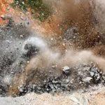 महरा, पुन र घर्तीलाई लक्षित गरी रोल्पामा बम प्रहार