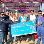 राष्ट्रिय क्रिकेट प्रतियोगिताको उपाधी देउखुरी क्रिकेट क्लवले चुम्यो