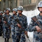 दाङको सुरक्षा व्यवस्थामा कडाई, गुप्तचर देखी सेना गस्तिमा