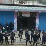नाराबाजी र विरोधका बीच गाउँपालिकाको नाम परिवर्तन