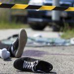 राजमार्गमा बसको ठक्करवाट पैदलयात्रुको मृत्यु