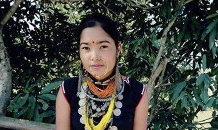 थारु जातिमा माघी पर्वको महत्व