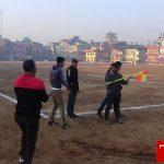 आजदेखि दाङमा राष्ट्रिय फूटबल प्रतियोगिता सुरु हुँदै