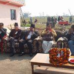 युवाहरु रोजगार उन्मुख बन्नुपर्छ – दामा शर्मा