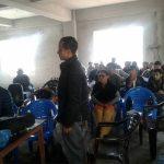 हात्तीपाइले रोग बिरुद्दको अभिमुखीकरण कार्यक्रम आज लमहीमा सम्पन्न