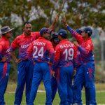 नेपाल पुनः डिभिजन वानमा, विश्वकप छनोट खेल्ने