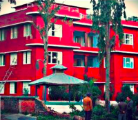 Gurukul International Academy