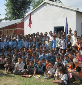 Backward Society Education (BASE)