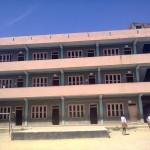 Ideal English Boarding Secondary School