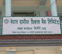 Nepal Gramin Bikash Bank