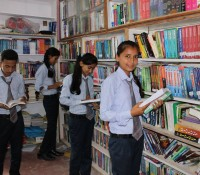 Public Gyanjyoti Higher Secondary School
