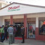 Delight The Shopping Mart