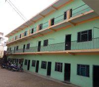 Little Heaven Higher Secondary School