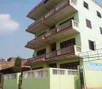 Public Gyan Jyoti Higher Secondary School