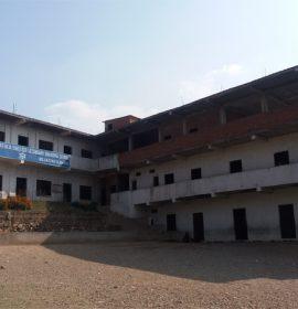 Sirjana Balbatika English Boarding School