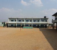 Rapti Bal Academy