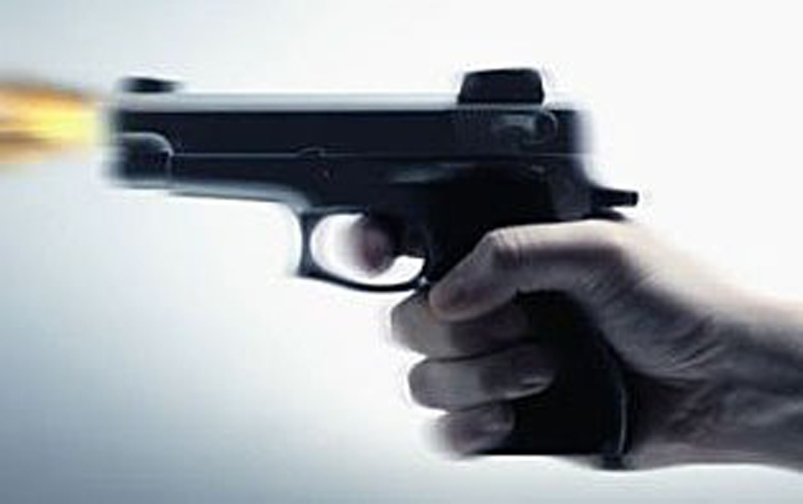 रोल्पामा गोली चल्यो: एक युवाको मृत्यु