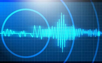 काठमाण्डौमा भूकम्पको धक्का