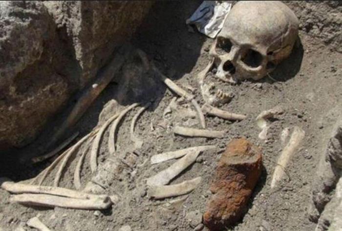 Image result for मानव खप्पर