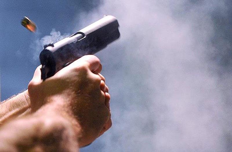 गाेली लागेका विप्लवका कार्यकर्ताकाे मृत्यु