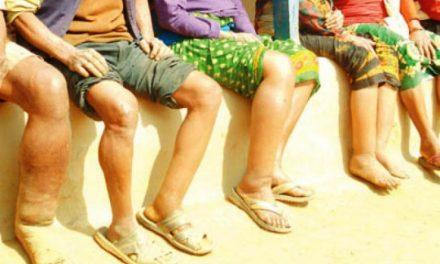 हात्तीपाइले रोगका ९ लक्षण र लाग्नै नदिने ७ उपाय