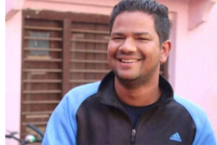 तुलसीपुर वासीको ईज्जतका लागि कार्यक्रम : अरुण लहरे