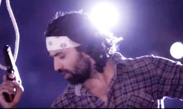 मेरो गीतले आत्महत्या गर्न प्रेरित गर्दैैन : गायक सुशील