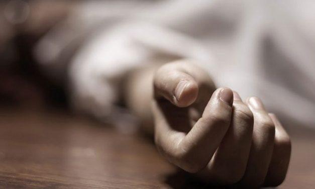 दाङमा एक ब्यक्ति मृत फेला