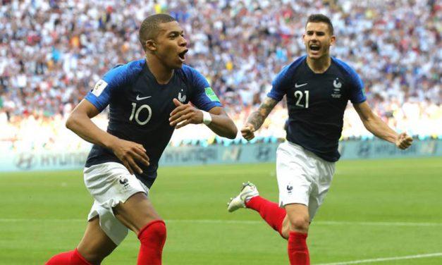 विश्वकपको क्वाटरफाइनल आजदेखि