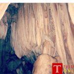बाजा बज्ने अनौठो गुफा (भिडियो सहित)