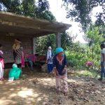 महिला सामुदायिक केन्द्रको स्थापन दिवस