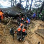 फिलिपिन्समा आँधीबाट मृत्यु हुनेको सङ्ख्या ६५ पुग्यो