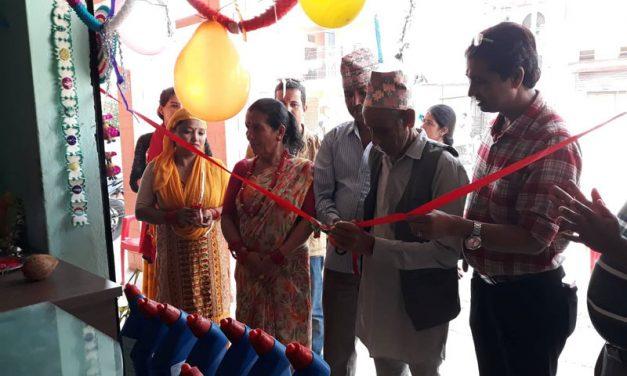 तुलसीपुरमा ट्रष्ट सप्लायर्स, घर सजावटका सम्पूर्ण सामानहरु एकै ठाउमा पाईने