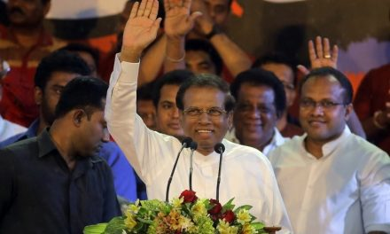 संसद भंग गर्ने श्रीलंकाका राष्ट्रपतिको निर्णयविरुद्ध अदालतको अन्तरिम आदेश