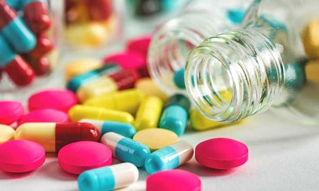 स्वास्थ्यचौकीमा एउटा मात्र औषधि