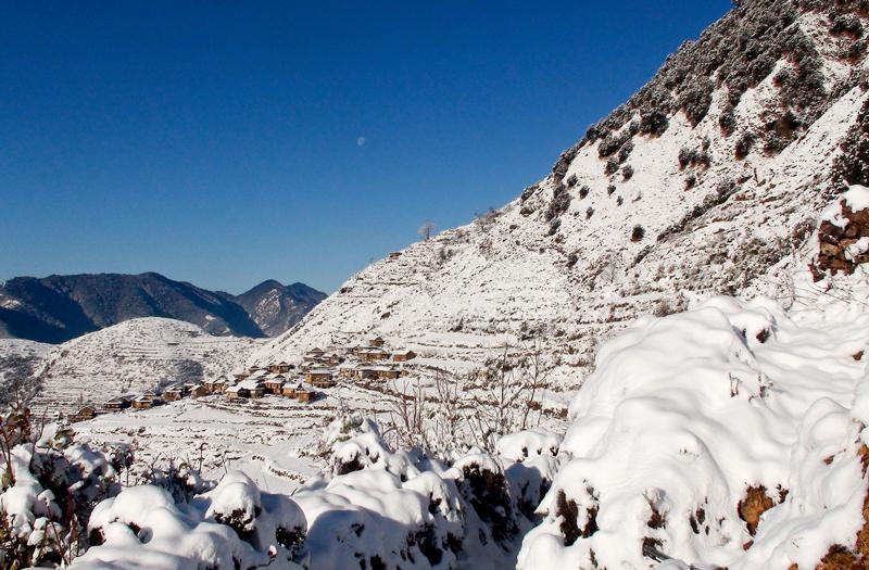 रोल्पामा हिमपात, स्वास्थको बिशेष ख्याल गर्न चिकित्सकको आग्रह